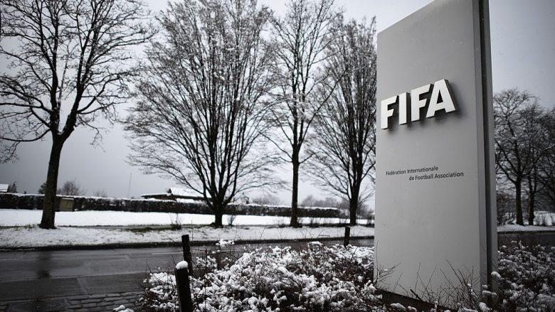 FIFA (Foto: Matthias Hangst/Getty Images/Guliver)