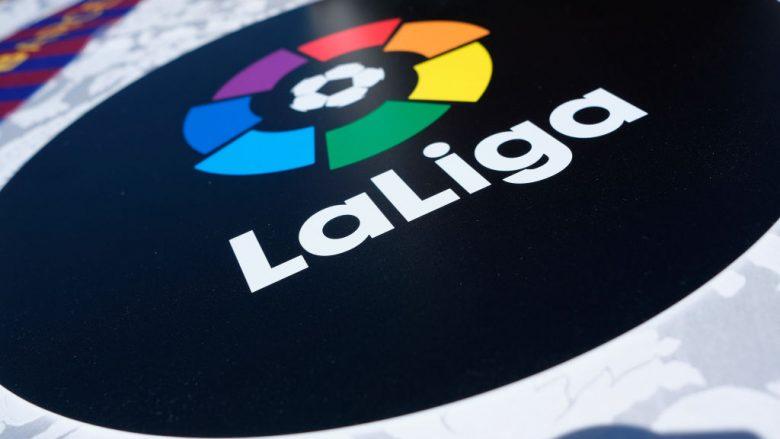 La Liga  (Foto: Brian Ach/Getty Images for LaLiga/Guliver)