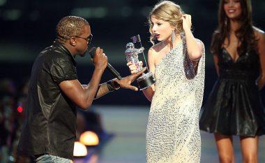 Publikohen bisedat telefonike mes Taylor Swift dhe Kanye West