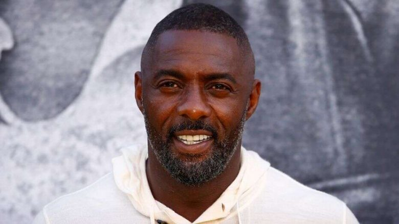 Idris Elba (Foto: Getty Images/Guliver)