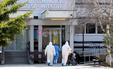 Edhe 79 raste të reja me coronavirus në Kosovë, 71 të shëruar