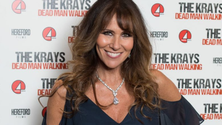 Linda Lusardi (Foto: Jeff Spicer/Getty Images/Guliver)