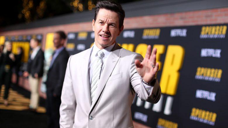 Mark Wahlberg (Foto: Joe Scarnici/Getty Images for Netflix/Guliver)