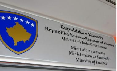 Keqpërdoren 2 milionë euro në Thesarin e Shtetit - policia arreston një person, dy të tjerë në arrati