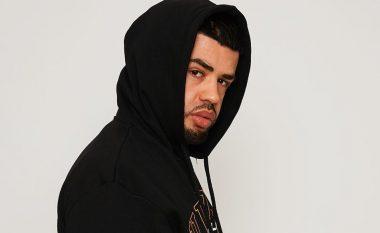 Noizy paralajmëron albumin dhe publikon listën e këngëve