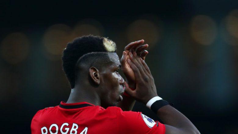 Paul Pogba (Foto: Dan Istitene/Getty Images/Guliver)