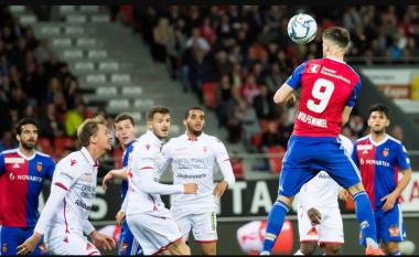 Gjiganti zviceran pranë falimentimit nga coronavirus, liron nga kontrata nëntë futbollistë – e pësojnë edhe dy shqiptarët