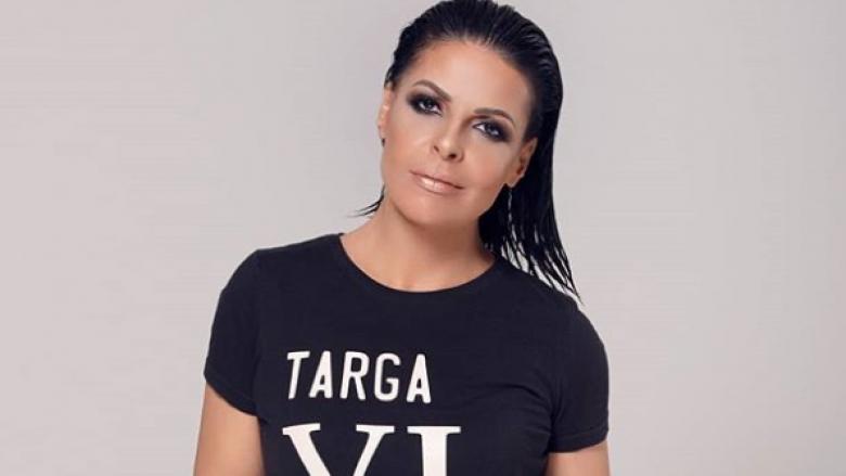 Aurela Gaçe (Foto: Instagram)
