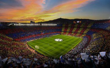 Barcelona konsideron uljen e pagave shkaku i coronavirusit