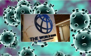 Banka Botërore i ndan 12 miliardë dollarë për luftimin e Coronavirusit