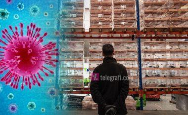 Kosova ka rezerva të mjaftueshme të mallrave në rast të shfaqjes së Coronavirusit