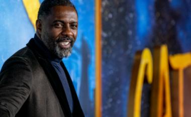 Idris Elba flet sërish rreth shëndetit të tij, mohon thashethemet se ai është në gjendje kritike