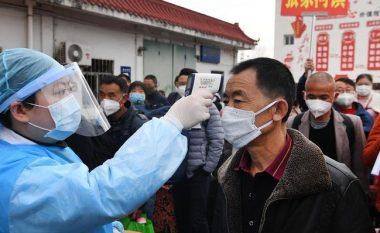 Në Kinë rishfaqet një virus tjetër i quajtur Hantavirus, tashmë ka një të vdekur
