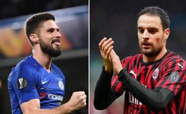 Tare synon transferimin e Giroudit dhe Bonaventuras te Lazio