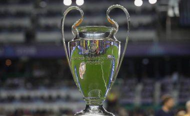Vendet ku do të zhvillohen pesë finalet e ardhshme në Ligën e Kampionëve
