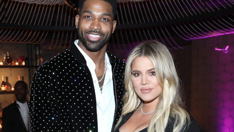 Tristan Thompson dhe Khloe Kardashian (Foto: Jerritt Clark/Getty Images for Klutch Sports Group/Guliver)