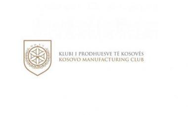 Klubi i Prodhuesve mbështet vendimin për vendosjen e reciprocitetit me Serbinë