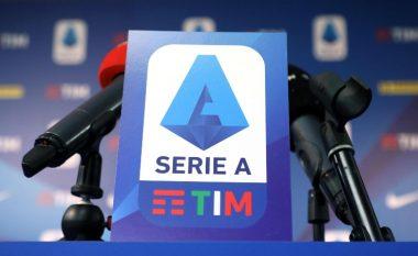 """""""Italia po vdes nga coronavirusi"""", Serie A nuk pritet të kthehet së paku deri në qershor"""