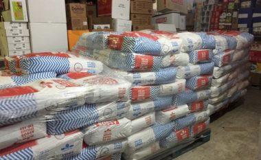 Pas vendimit të ministres Hajdari për masat tarifore ndaj importit të miellit, Shoqata e Mullisëve: Nga 1 prilli do të pezullojmë prodhimin e miellit