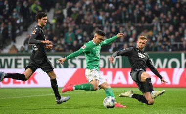 Menaxheri i Rashicës tregon çmimin që po kërkon Werderi për yllin e Kosovës