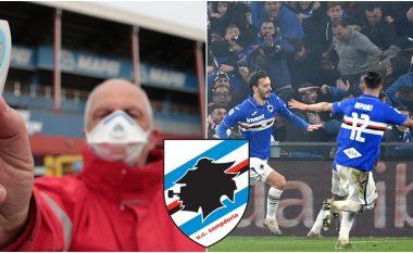 Konfirmohet futbollisti i dytë në Serie A me coronavirus, Sampdoria me njoftim zyrtar