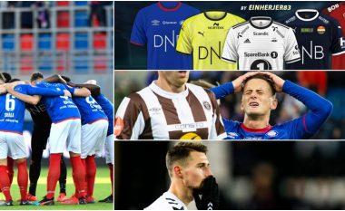 Efekti i coronavirusit, klubet norvegjeze përjashtojnë të gjithë lojtarët - shumë futbollistë shqiptarë të prekur nga vendimi i klubeve