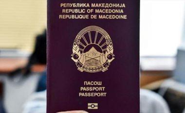 Deri më tani janë regjistruar mbi 10 mijë shtetas të Maqedonisë për regjistrimin e popullsisë