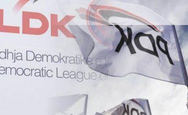 PDK thotë se është e gatshme të votojë Projektligjin e Rimëkëmbjes, LDK premton se do të merren parasysh kërkesat