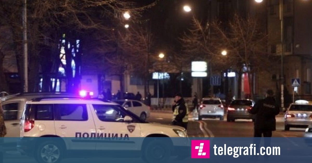 Katër persona nga Kërçova nuk kanë respektuar orën policore