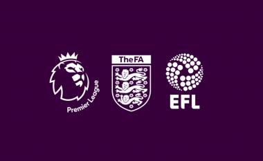 Zyrtare: Pezullohet edhe Liga Premier