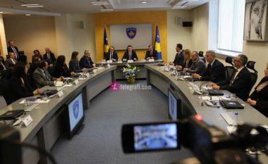 """Qeveria shkarkon bordin e KEK-ut, """"Ibër Lepencit"""" dhe """"Hidroregjionit Jugor"""""""