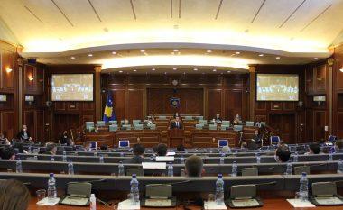 E gjitha që ndodhi në seancën e Kuvendit të Kosovë, u votua mocioni për rrëzimin e Qeverisë