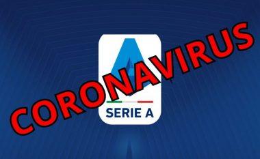 E konfirmon Serie A: Ky sezon do të përfundojë