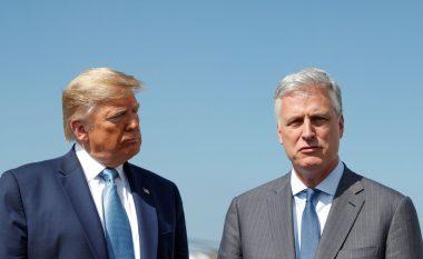 Pas Grenellit edhe O'Brien mbështet deklaratën e senatorit amerikan për tërheqjen e trupave nga Kosova