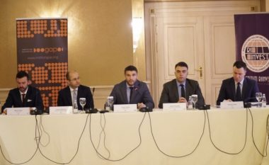 Instituti GAP dhe Riinvest: Pas Serbisë, Shqipëria është vendi i dytë që zbaton barriera tregtare për bizneset nga Kosova