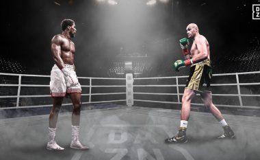 """""""Tyson Fury do të bënte që Anthony Joshua të dukej si një askush në rast se përballen"""" - kështu thotë Paulie Malignaggi"""