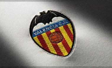 Valencia konfirmon zyrtarisht: Pesë lojtarë tonë janë me coronavirus