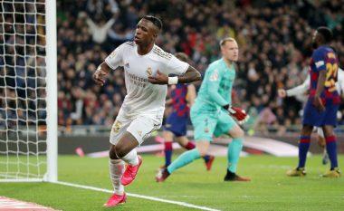 Real Madridi fiton El Clasicon fantastik ndaj Barcës dhe rimerr kreun e La Ligas