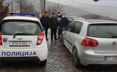 Maqedoni, 263 persona nuk kanë respektuar masën për ndalimin e lëvizjes, arrestohen 102 persona