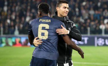 Juventusi sakrifikon tre yje të skuadrës për të nënshkruar me Pogban