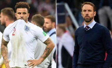 Kyle Walker nuk do të luajë më kurrë për Anglinë nën drejtimin e Southgate – futbollisti kishte organizuar ndejë me prostituta