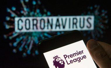 Liga Premier pritet të përdorë një aplikacion që u lejon tifozëve të futen në stadium - por vetëm ata që kanë rezultuar negativ me coronavirus