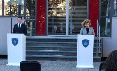 """Shkarkimi i zv.kryeshefit të KRU """"Prishtina"""", Hajdari tregon shkeljet që kanë gjetur"""
