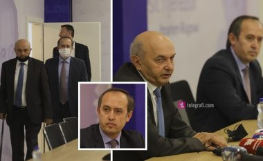 LDK merr vendim, Avdullah Hoti kandidat për kryeministër
