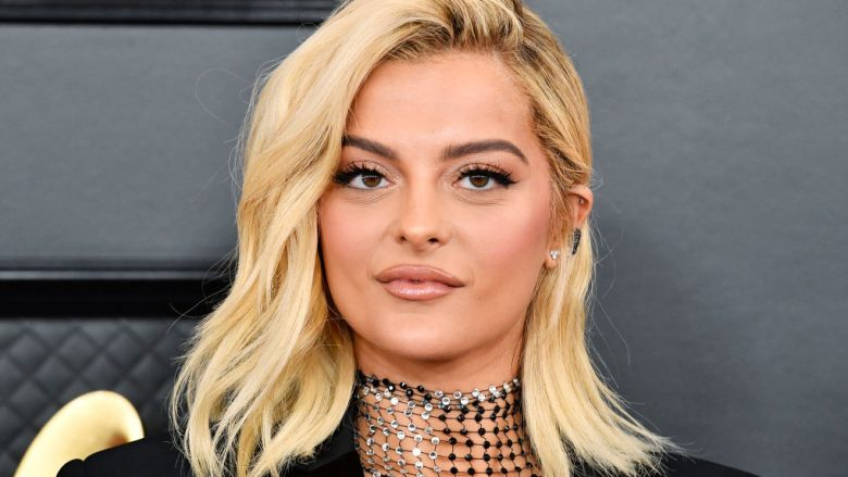 Bebe Rexha (Foto: Frazer Harrison/Getty Images for The Recording Academy/Guliver)