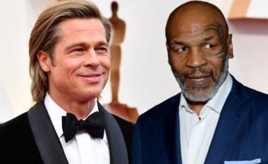 Rrëfimi i Mike Tyson kur e zuri gruan në krevat me Brad Pittin, aktori e luti të mos e rrihte