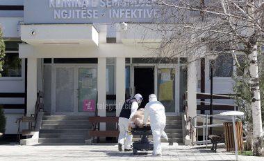 Edhe 14 raste të reja, shkon në 184 numri i të infektuarve me coronavirus në Kosovë