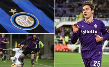 Interi me ofertë fantastike për Fiorentinën, ofron para dhe dy futbollistë për Chiesan