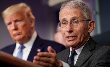 Fauci beson se edhe gjatë presidencës së Bidenit, do të mbetet eksperti kryesor për COVID-19