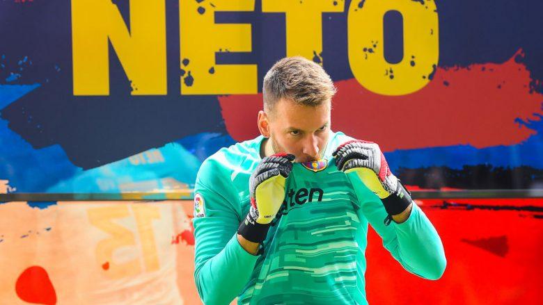 Norberto Murara 'Neto'. (Photo by David Ramos/Getty Images)